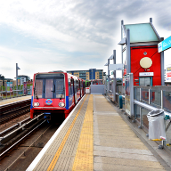 Stannah win lift maintenance contract on the DLR