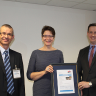 Supafil Party Wall Insulation awarded BBA certificate