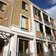 Sliding doors & windows for prestigious housing development