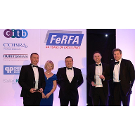 Weatherfield Wonder: Sika Scoops Flooring Award
