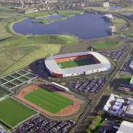 Hauraton chosen for the the Community Sports Complex in Doncaster