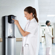 The Ultimate Solution for Hygienic Water Dispense