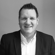 Daren Chambers appointed Ronacrete Commercial Director