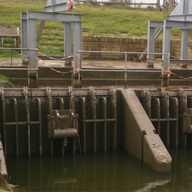 ACE Flap Valves & Penstocks at Cockerham