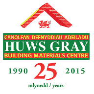 Alutec supports Huws Gray in 25 year anniversary celebrations