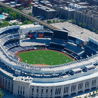 American Specialties hit a home run at Yankee Stadium