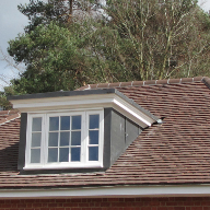Tudor launches new clay roof tile for heritage properties