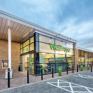 ACO Provides Sustainable Drainage to Supermarket