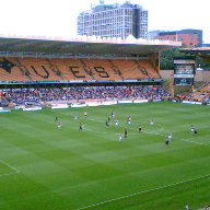 Smedegaard pump solutions for Wolves' Molineux Stadium