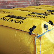 AirDeck fall arrest finalist in HouseBuilder awards