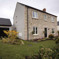 Wheeldon Homes specifies Modus in a Conservation Area