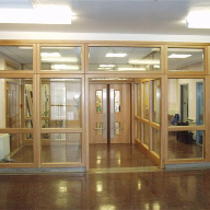 Fire rated doors for Guys Hospital