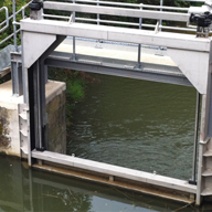 ACE Sluice Gates for Shifford & Osney