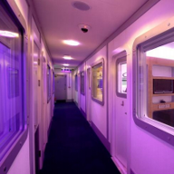 YOTEL Crew go Hands On at Airport Hotels