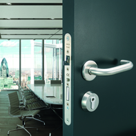Eco-friendly high security from Abloy