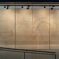 Limestone Frieze for the Sainsbury Laboratory University of Cambridge