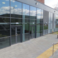 Two Hauraton surface drainage systems chosen for Maltby Academy