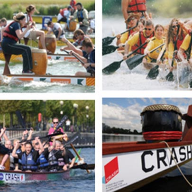 Make a splash for CRASH and support your industry charity