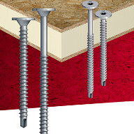 EJOT launches first 'SIPs specific' fastener range