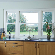 Conservation™ windows for Norfolk farmhouse