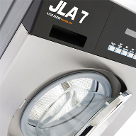 OTEX- JLA's revolutionary laundry disinfection system