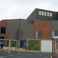 Vincent Timber Cladding chosen for Hereford Cinema Complex