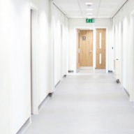 Crown Trade Clean Extreme for Salford Care Unit