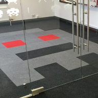 LiveLink Tech Ltd chooses Supacord carpet from Heckmondwike FB