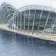 Uponor cools Gardens by the Bay at Singapore