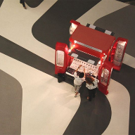 Flowcrete's Complete Floor Solution at Facilities Show 2015