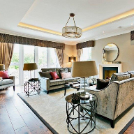 Fernbank Carpet And Flooring chosen for Wentworth Estate
