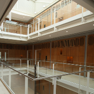Kemmlit Specified for State of the Art Science Facility