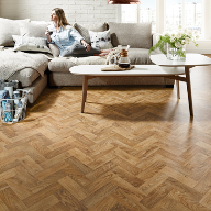 Polyflor launches Designatex for the home