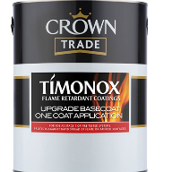 New advances from Crown Trade Timonox at CIH Housing 2015