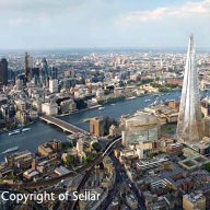 KONE JumpLift technology used at The Shard