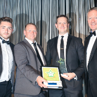 Knauf Insulation wins 'Supplier of the Year'
