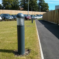 Street Furniture for Manor House Hospital