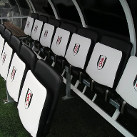 The BOX Seat 928 at Fulham Football Club