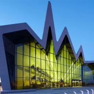 Glasgow Museum of Transport chooses Schöck Isokorb®
