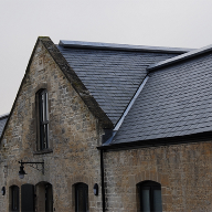 Del Carmen roofing slate for Blenheim Palace