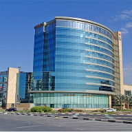 Sustainable flexible cooling for Dubai headquarters