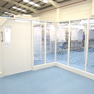 Gerflor Ltd teams up with Connect 2 Cleanrooms