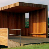 "Vincent Timber is the ""star attaction"" at Kielder Water & Forest Park"