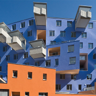 Schöck Isokorb® insulates apartments in Vienna