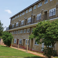 London Borough of Enfield chooses Flexcrete