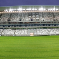 The BOX Seat at the New Bordeaux Stadium