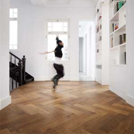 Chroma introduces new range of Oak Natural flooring