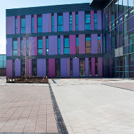 RECYFIX Drainage Systems installed at Oldham Academy North