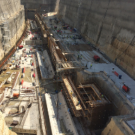 Preprufe® keeps Doha Metro system on track