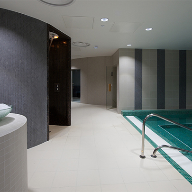 DaleSauna creates luxury spa facilities for The Abbey